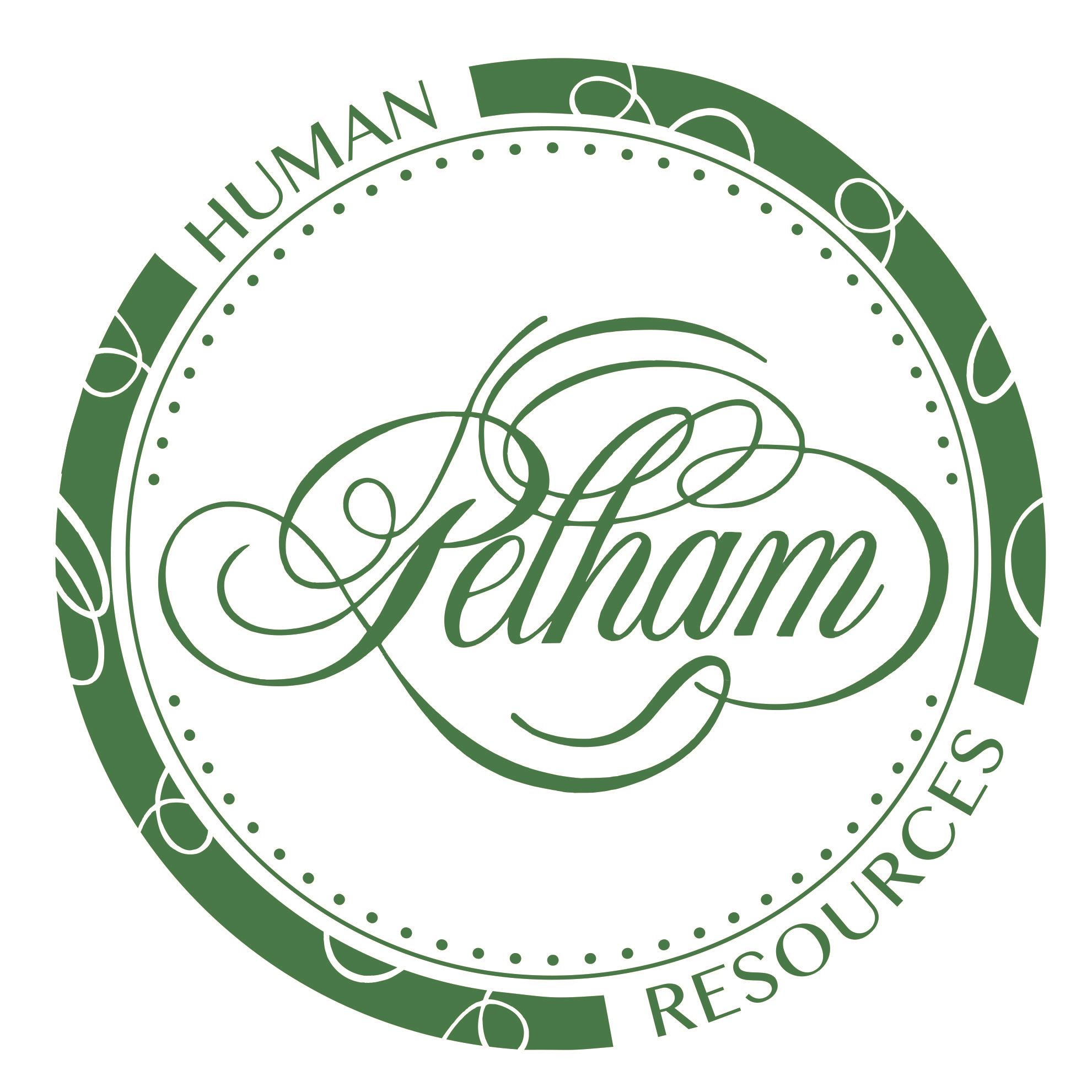 Human Resources Pelham logo