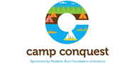 camp conquest logo