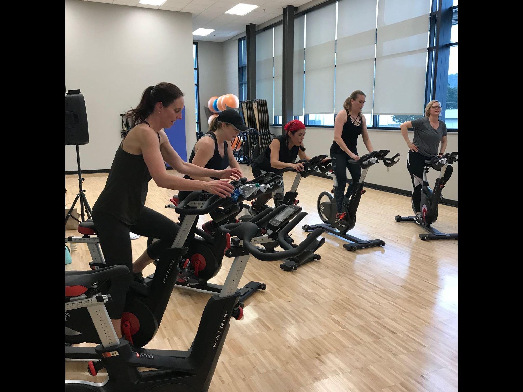 Fitness Instructors Pelham Al