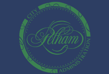 City Administration Logo - Newsfeed