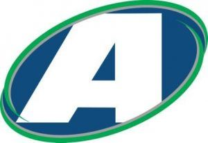 Advanced Disposal logo, the letter A